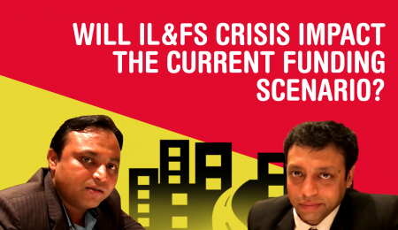 Will IL&FS crisis impact NBFC's corporate funding!