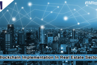 Blockchain in Real Estate RealtyMyths