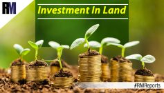 Investmen in land RealtyMyths