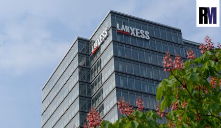 LANXESS completes sale of ARLANXEO to Saudi Aramco - RealtyMyths News