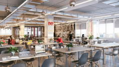 Rise in co-working is not just a metropolitan phenomenon: Dr. Ritesh Malik RealtyMyths