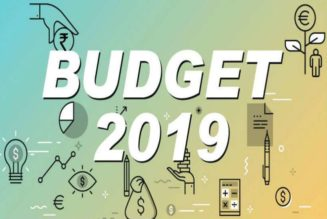 Budget 2019 quotes RealtyMyths