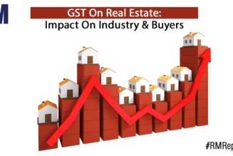 GST on Real Estate RealtyMyths