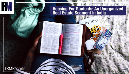 Housing for students RealtyMyths