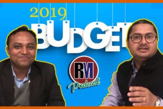 Interim Budget 2019 and Real Estate