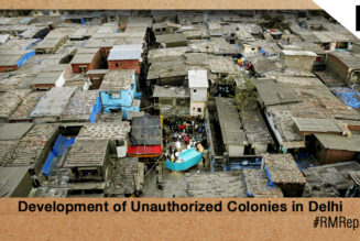 Unauthorized colonies in Delhi RealtyMyths