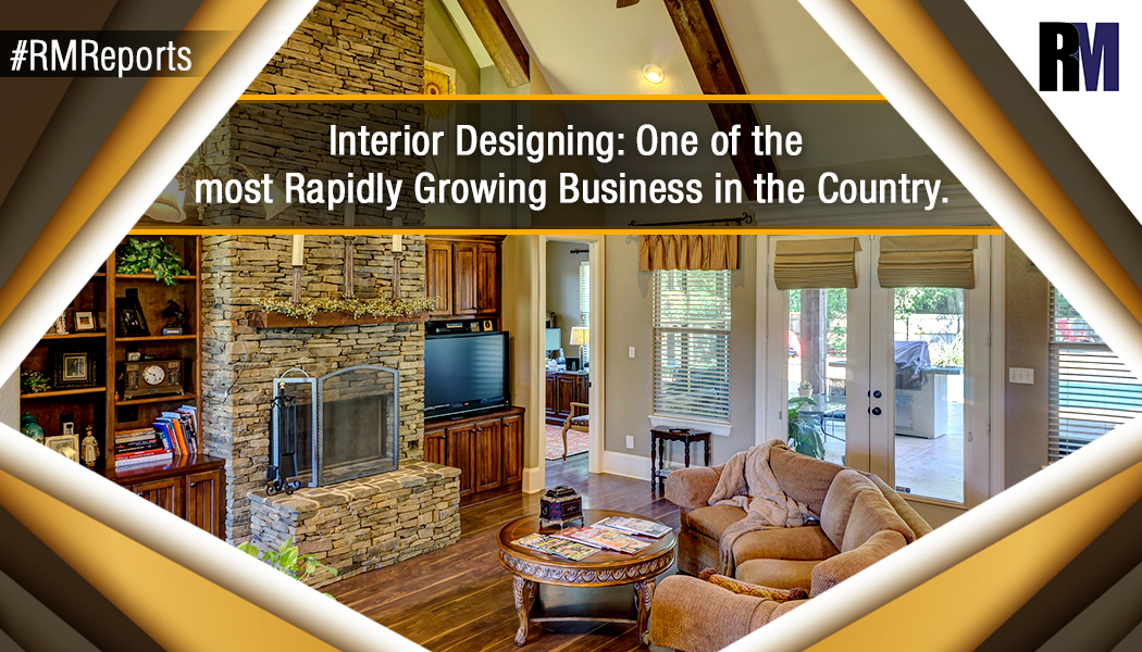 Interior Designing The Developing Sector In India Realtymyths