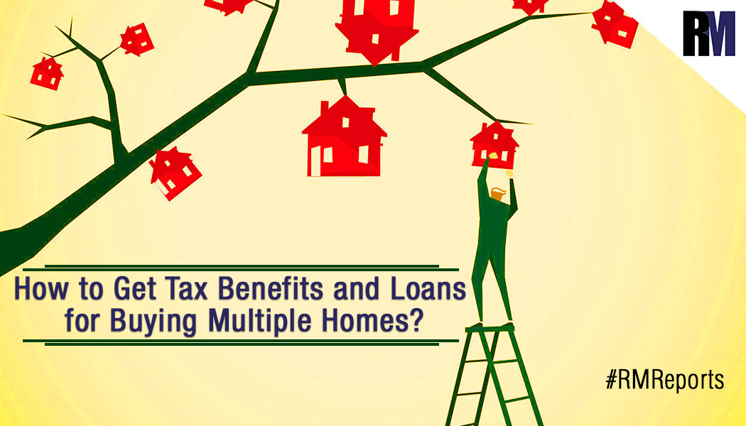 Multiple Homes RealtyMyths
