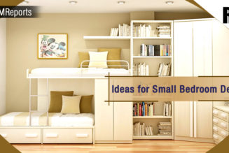 Small Bedroom Decor RealtyMyths