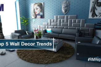 Wall Decor RealtyMyths