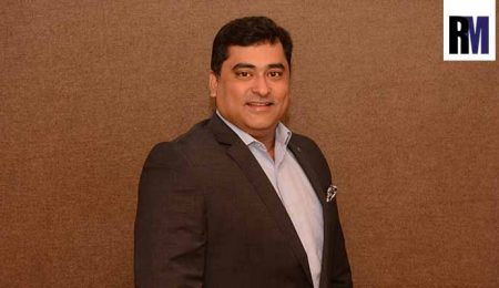 Pritam Chivukula, Co-Founder and Director- RealtyMyths