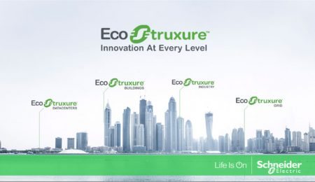 Schneider Electric launches EcoStruxure - RealtyMyths