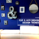 Top 5 Affordable Interior Design trends in 2019 – RealtyMyths