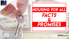 housing for all RealtyMyths