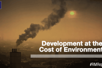most polluted cities RealtyMyths