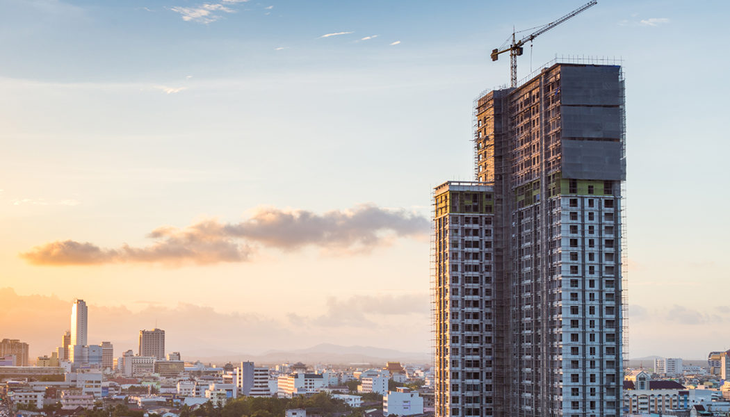Real estate sector RealtyMyths