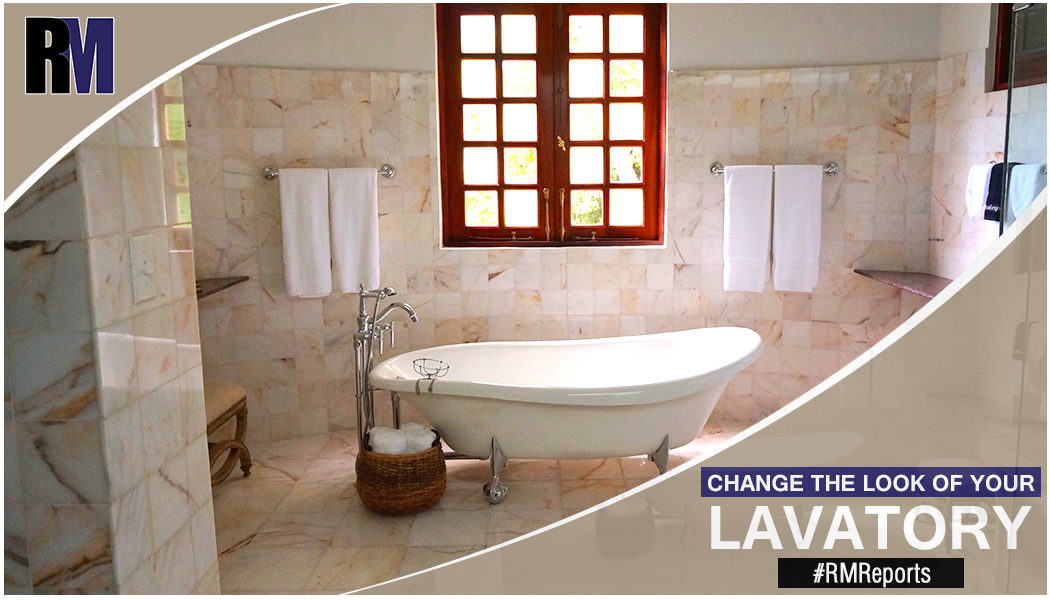 Change the look of Lavatory RealtyMyths