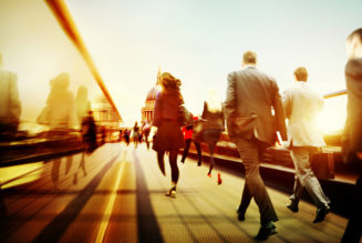 Walk to work RealtyMyths