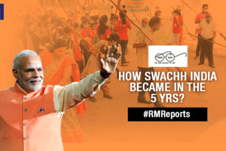 How Swachh did India became in the 5 Years of Modi Government? -RealtyMyths