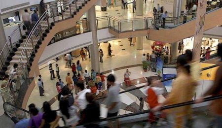 PE investment in Retail RealtyMyths