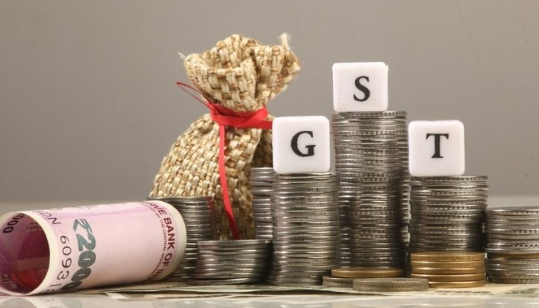 8-10% of GST with Input Tax Credit is good for the Real Estate market