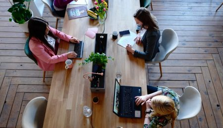 The government should lower GST to encourage Co-working sector
