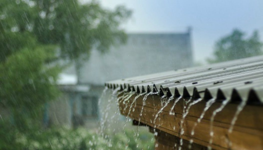 Rainwater Harvesting – How Long Can India Afford to Ignore It?