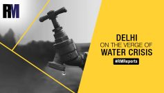 Delhi-on-the-verge-of-water-crisis