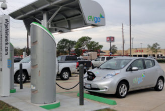 Government's Plan to Set up Charging Infrastructure for Electric Vehicles Needs Stronger Push