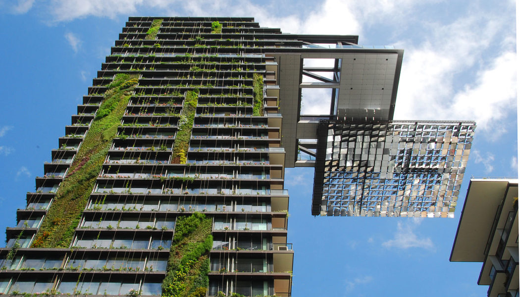 Asia Pacific Commercial Real Estate Owners Focus on Resiliency as Environmental Risks Increase