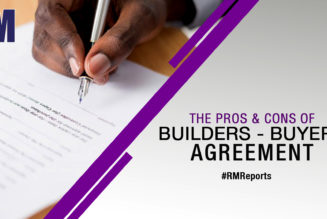 7 Things to know before signing the Builder – Buyer Agreement