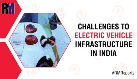Challenges Electric Vehicle infrastructure is facing in India RealtyMyths