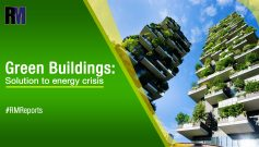 Green Buildings - Solution to energy crisis - RealtyMyths