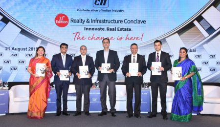 CII-JLL study reveals share of institutional investments in Indian real estate - RealtyMyths
