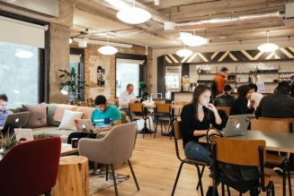 Coworking market in India ReatyMyths