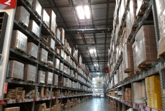 Grade A Warehouse – Will it be the first choice? RealtyMyths