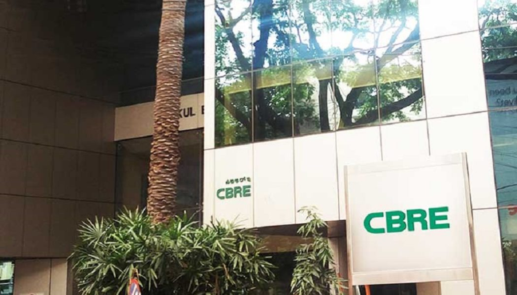 Logistics Leasing Records 31% Growth In One Year: CBRE