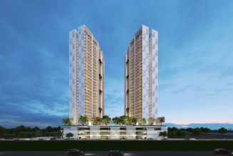 SOBHA launches Gujarat's tallest residential building in GIFT City