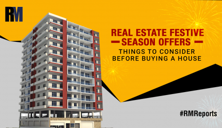 Real Estate Festive Season Offers: To Be Believed Or Not? RealtyMyths