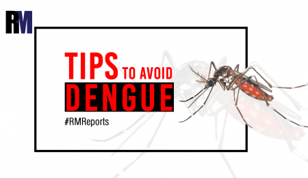 Prevention tips to avoid Dengue in Delhi RealtyMyths