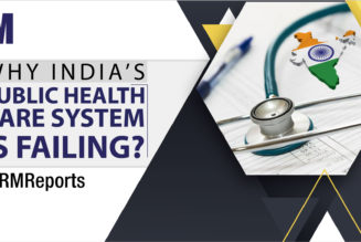 Why India's Public Healthcare is still a failure? RealtyMyths
