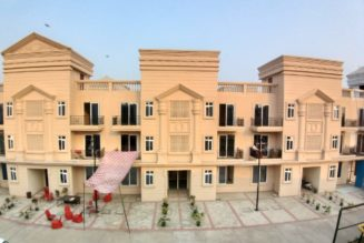 Signature Global delivers Sunrise before time RealtyMyths