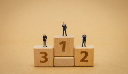 How Companies Reach the Top – And Stay There RealtyMyths