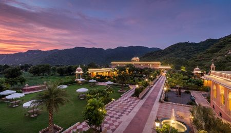 WelcomHeritage opens new property in Rajasthan - RealtyMyths