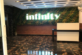 infinity spaces,RealtyMyths