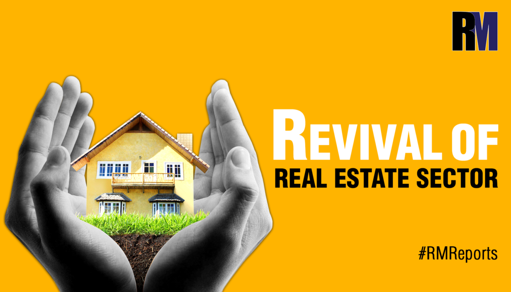 25k crore fund to revive stalled housing projects RealtyMyths