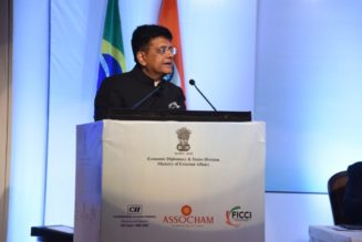 India-Brazil Business Forum