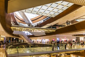 Significant stress expected on mall operators' cash flows RealtyMyths