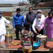 KEI Industries Ltd. extends support to ISKCON Delhi to feed more than 2 lakh homeless daily