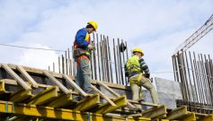 Uplift Lock-down on Construction Workers RealtyMyths